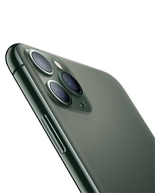 Apple iPhone 11 Pro mit Vertrag O2 Free M mit 20 GB