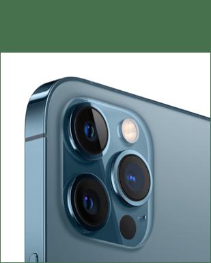 Apple iPhone 12 Pro Max mit Vertrag O2 Free M mit 20 GB