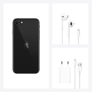 Apple iPhone SE mit Vertrag O2 Free M mit 20 GB