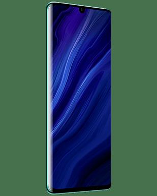 Huawei P30 Pro mit Vertrag O2 Free M mit 20 GB