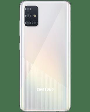 Samsung Galaxy A51 mit Vertrag O2 Free M mit 20 GB