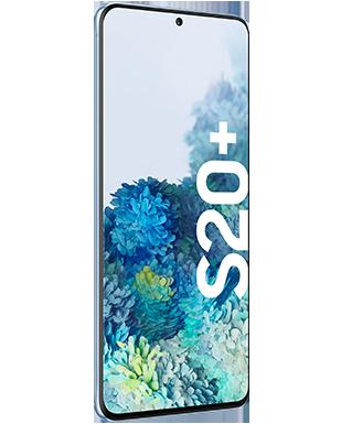 Samsung Galaxy S20+ mit Vertrag O2 Free M mit 20 GB