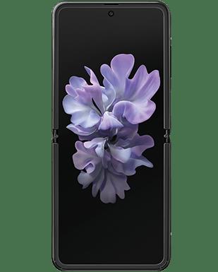 Samsung Galaxy Z Flip mit Vertrag O2 Free M mit 20 GB